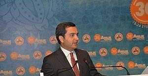 """Belediye Başkanı Yaşar Bahçeci: """"Ahilik Kırşehir'in en önemli değeridir"""""""