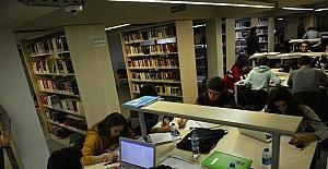 BEÜ Kütüphanesi'nde Cumhuriyet dönemi Hatıratları kitaplığı oluşturuluyor