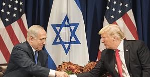 Beyaz Saray'dan Netanyahu'ya büyük jest