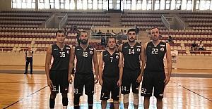 Bilecik Belediyesi Basketbol Kulübü turnuvaya galibiyetle başladı