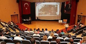 Bodrum Belediyesi eğitimleri sürüyor