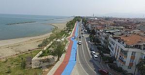 Büyükşehir, Altınordu'nun çehresini değiştirdi