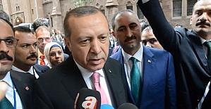 Türkiyeyi yok farz eden IKBY dersini...