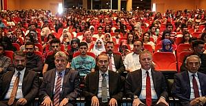 Cumhuriyet Üniversitesi'nde tanıtım günleri başladı
