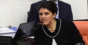 Dilek Öcalan#039;ın hesabı hacklendi