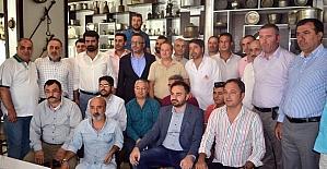 Diyarbakır ile Antalya arasında iyi niyet protokolü imzalandı