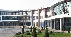 Düzce Belediyesi Gazileri Bilecik'e götürüyor