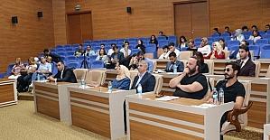 Elazığ'da Gençlik Meclisi Çalıştayı