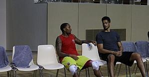 Eskişehir Basket'de 4 oyuncu sakat