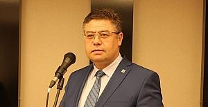Eskişehir'de tek yetkili Serbest Muhasebeci Mali Müşavirler Odası oldu