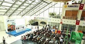 """""""Evin Küçük Mühendisleri Projesi"""" Gaziantep'te"""