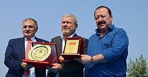 Fatsa'da Ahilik Haftası kutlamaları