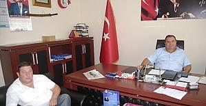 Futbol severler Malkara 14 Kasımspor'un dayanışma yemeğinde buluşacak