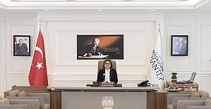 Gaziantep Büyükşehir Belediye Başkanı...