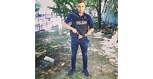 Gaziosmanpaşa'da Polis silahla şehit edildi