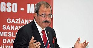 GSO Eylül Ayı Meclis Toplantısı GSO-MEM'DE yapıldı