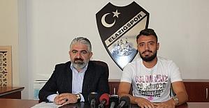 """Gülaç: """"Çaykur Rizespor maçını kazanmak için sahaya çıkacağız"""""""