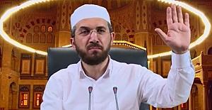 İhsan Şenocak ithal medyanın hedefinde!