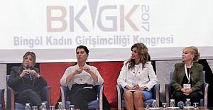 İş kadınları 'Türkiye'nin Girişimci Kadın Gücü'nü anlattı