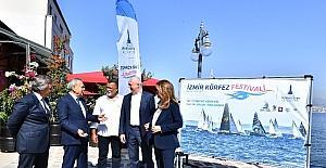 İzmir Körfez Festivali ile yeni bir heyecan geliyor