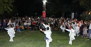 İzmir'de 24 çocuğun sünnet heyecanı
