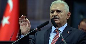 Başbakan'dan Kadir Topbaş istifası açıklaması
