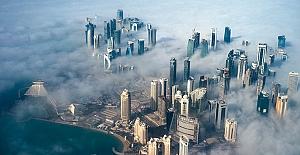 Katar'a Türkiye'den dev OSB yatırımı