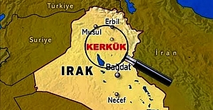 Kerkük'te sokağa çıkma yasağı ilan edildi