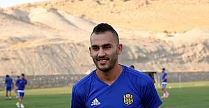 Khalid Boutaib, Süper Lig'deki gol sayısını 5'e çıkardı