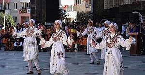 Kıbrıs Türk kültürü Nazilli'de tanıtılacak
