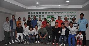 Kırşehir Amatör Ligde mücadele eden Evranspor takımı adını '1969 Kırşehirspor' olarak değiştirdi
