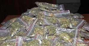 Kocaeli'de 10 kilo eroin ele geçirildi
