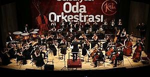 KODA'dan yaza veda konseri