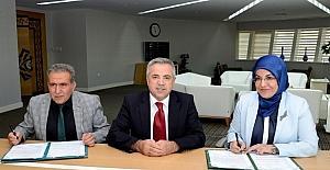 """Konya'da """"Bilim Kurdu"""" projesinin protokolü imzalandı"""