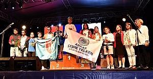 Körfez Festivalinde ödüller verildi