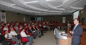 KOSGEB'in KOBİ Gelişim Destek Programı