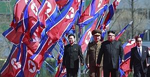 Kuzey Kore hidrojen bombası fırlatacak