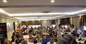 Mithat Ertaş, yeniden ASKF'nin başkanı