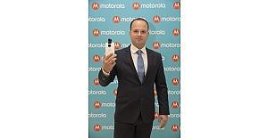 Motorola yeni modlarını tanıttı