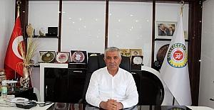 Mustafa Uslu 3. dönem için adaylığını açıkladı