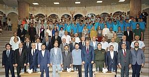 Nevşehir'de Ahilik Haftası kutlandı