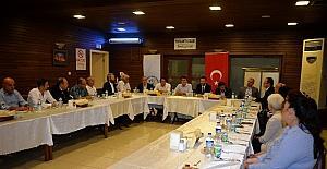 Osmangazi Kent Konseyi yeni döneme hazır