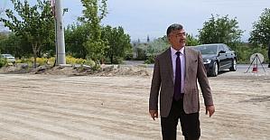 Şehir İçi Tünel Geçiş Projesi'nde Geri Sayım Başladı