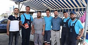 Selçuklu Kent Konseyi Ahilik Haftasını kutladı