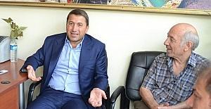 "Siirt TSO Başkanı Güven Kuzu: ""TSO Siirt'in vitrinidir"""
