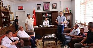 Simav'da 'tohum üretimi' toplantısı