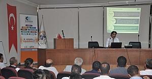 STSO tarafından KOBİ Gelişim Destek Programı anlatıldı
