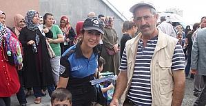 TDP ekipleri okulları ziyaret etti, öğrencileri bilgilendirdi