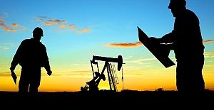 Trakyada petrol arama çalışmaları...