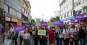 Tunceli'de baraj ve HES'lere karşı yürüyüş